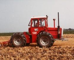 Oude & nieuwe loonbedrijffoto's 10-10-2008 275